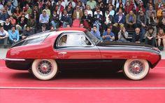 1953 Pegaso Thrill Coupe