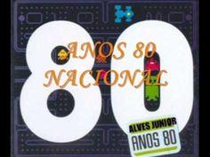 Pocket: ANOS 80 MUSICAS INESQUECIVEIS PARTE 1
