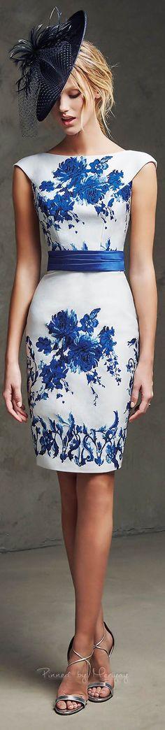 So cute!  Blau - Weiß Kombination Kerstin Tomancok / Farb-, Typ-, Stil & Imageberatung
