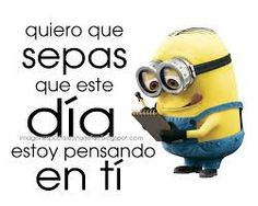 """Here is challenge for you.You can not control on your laugh after reading these """"Top Memes De Minions"""".If you accept this challenge then scroll down and read out these """"Top Memes De Minions""""and keep sharing with your friends. Funny Images, Funny Pictures, Just Thinking About You, Good Humor, Fresh Memes, Lego Marvel, Funny Love, Google, Minion Stuff"""