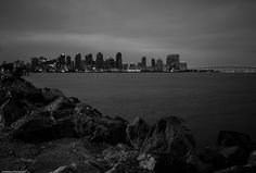 The rock to my city by D.Velazquez, via Flickr