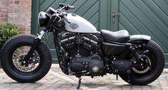 Milwaukee V-Twin Forum - Community & Infos über Harley-Davidson - Zeigt mir eure Sportster...
