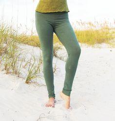Simplicity Long Leggings