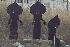 In West Virginia folklore, the Flatwoods Monster, also known as the Braxton County Monster or the Phantom of Flatwoods, is an entity reported to have been sighted in the town of Flatwoods in Braxton County, West Virginia, United States, on September 12, 1952. Stories of the creature are an example of a purported close encounter of the third kind.[1]