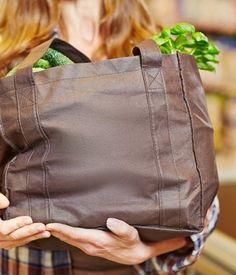 Les sacs de courses et le sac à main, que l'on pose dans la cuisine : Attaquez-vous à ces endroits que vous ne nettoyez jamais... à tort - Linternaute