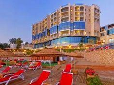 Am Vizitat: Hotel Charisma De Luxe Kusadasi Turcia Kusadasi, Marie, Multi Story Building