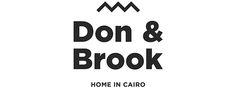 Don & Brook on Branding Served