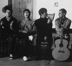 Oasis! Now those were the days..