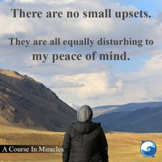 <3  - A Course In Miracles excerpt http://www.the-course-in-miracles.com/freecourse