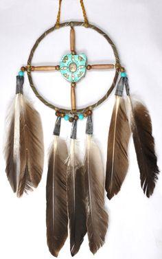 Navajo Medicine Wheels and Arrows