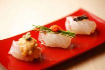 Sushi Aoki menu. Ginza, Japanese Sushi, Japanese SAVOR JAPAN -Japanese Restaurant Guide-