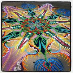 Check this Print for SALE and many more $100 unframed  #sandart #sandpainting #artoftheday #tattoo #design #nyc #psychedelic #visualresistance #art #enterthesandman #nycartcollector #forsale