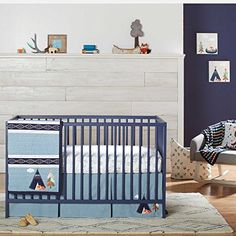 Adventure 4 Piece Baby Crib Bedding Set with Crib Liner by Just Born, http://www.amazon.com/dp/B015YSDKTA/ref=cm_sw_r_pi_awdm_hQa7wb1SZQQPV