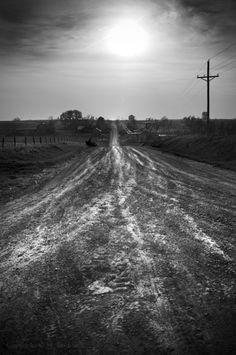Somewhere in Nebraska.