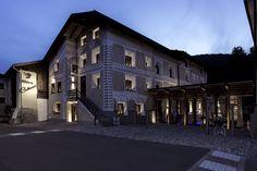 Colani, Switzerland Hotels, Traditional House, Art Gallery, Restore, Explore