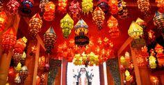 Conheça Diwali, o Festival das Luzes da Índia!