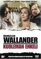 Wallander: Kuoleman Enkeli - DVD - Elokuvat - CDON.COM