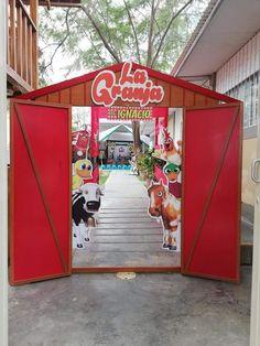 Cumple de papu Ball Birthday, 1st Birthday Parties, Old Macdonald Birthday, Rodeo Party, Toddler Room Decor, Farm Animal Birthday, Farm Party, Farm Theme, Ideas Para Fiestas