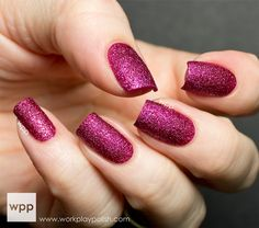Zoya Arabella from the Fall 2013 Pixie Dust Collection