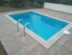Ideas para decorar tu hogar en Habitissimo Swimming Pools Drank, Pool Drinks, Lap Pools, Outdoor Decor, Home Decor, Swimming Pool Photography, Houses, Home Decorations, Fotografia