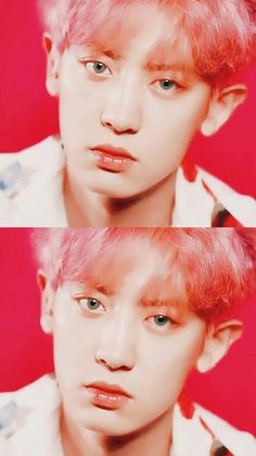 #EXO #Chanyeol 'The War' teasers