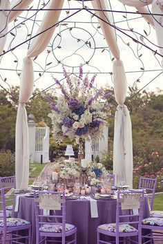 Interview: Luxe Wedding Planner Christopher Confero Tablescape Centerpiece www.tablescapesbydesign.com https://www.facebook.com/pages/Tablescapes-By-Design/129811416695