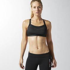 Reebok CrossFit High Impact Bra - Fierce Fuchsia | CrossFit Store Powered by Reebok