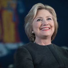 Hillary Rodham Clinton to receive WMC Wonder Woman Award