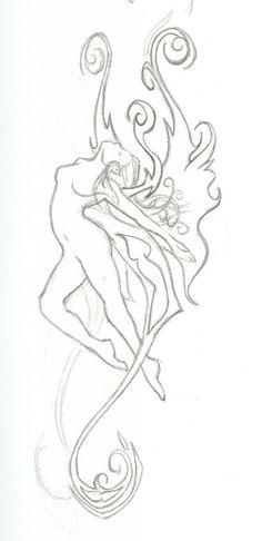:: Fairy Design :: by Maieve