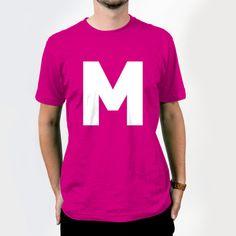 Image of M T-shirt