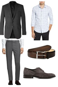 Meeting Outfit, Identity, Suits, Digital, Fashion, Moda, Fashion Styles, Suit, Personal Identity