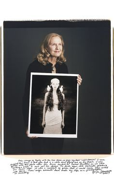 Joyce Tenneson    Behind Photographs - Tim Mantoani - Official Website
