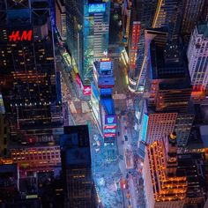 The bright lights of Times Square by @al3x.nyc