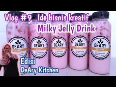 Ben And Jerrys Ice Cream, Jelly, Smoothies, Strawberry, Cooking Recipes, Tea, Drinks, Tableware, Desserts