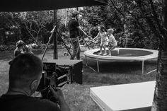 #filmproduction #kids #poznan #red #onset #butterfly