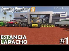 36 Best FS 19 Mods images | Farming simulator, Simulation, Farm