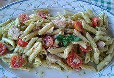 Cold Pasta Dishes, Some Recipe, Ravioli, Light Recipes, Gnocchi, Couscous, Pasta Salad, Italian Recipes, Good Food