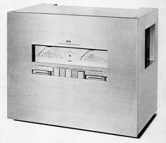 STAX DA-300 1974