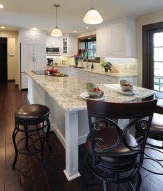 Beautiful And Functional Kitchen Remodeljamco Unlimited Best Dayton Bathroom Remodeling Inspiration Design