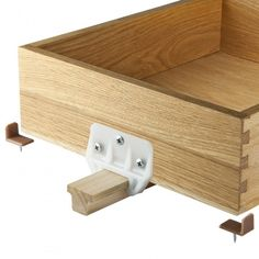 Attractive DIY: Replacing A Centre Drawer Slide | Pinterest | Drawers, Redoing  Furniture And Diy Room Ideas