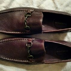Men's Florsheim Tuscany Bit Loafers Sz 11D Florsheim Comfortech Tuscany Bit Loafers in brown. In excellent like-new condition. Very stylish. Florsheim Shoes Flats & Loafers