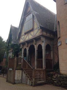 Alton Haunted House Tours