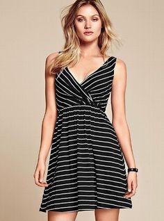 Victoria's Secret Flare Mini Dress    $55.50