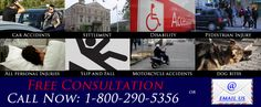 Have you suffered a injury from motor vehicle accident? The personal injury lawyer team at Toronto Injury Law Firm can help you get the right treatment & compensation. Car Accident Lawyer, Accident Attorney, Personal Injury Law Firm, Car Insurance Tips, Slip And Fall, Brain Injury, Toronto, Motor Vehicle, Fat Burner