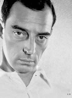 Buster Keaton - Those eyes!