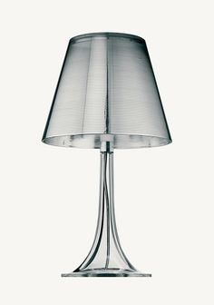 Miss K Lamp by Philippe Starck