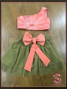 Cute kids wear