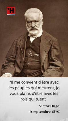 Words Quotes, Life Quotes, Victor Hugo, Quotes About Strength, Decir No, Philosophy, Affirmations, Friendship, Politics