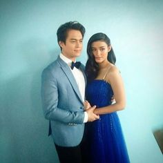 King and Queen of the Gil. from - Royal couple Liza Soberano and Enrique Gil for Liza: Make-up by: Hair by: Enrique: Grooming: Hair: - Strapless Dress Formal, Prom Dresses, Formal Dresses, Lisa Soberano, Rose Ann, Enrique Gil, Laos, Boyfriend, Make Up