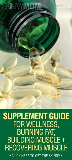Get the best kinds of supplements for your health needs!